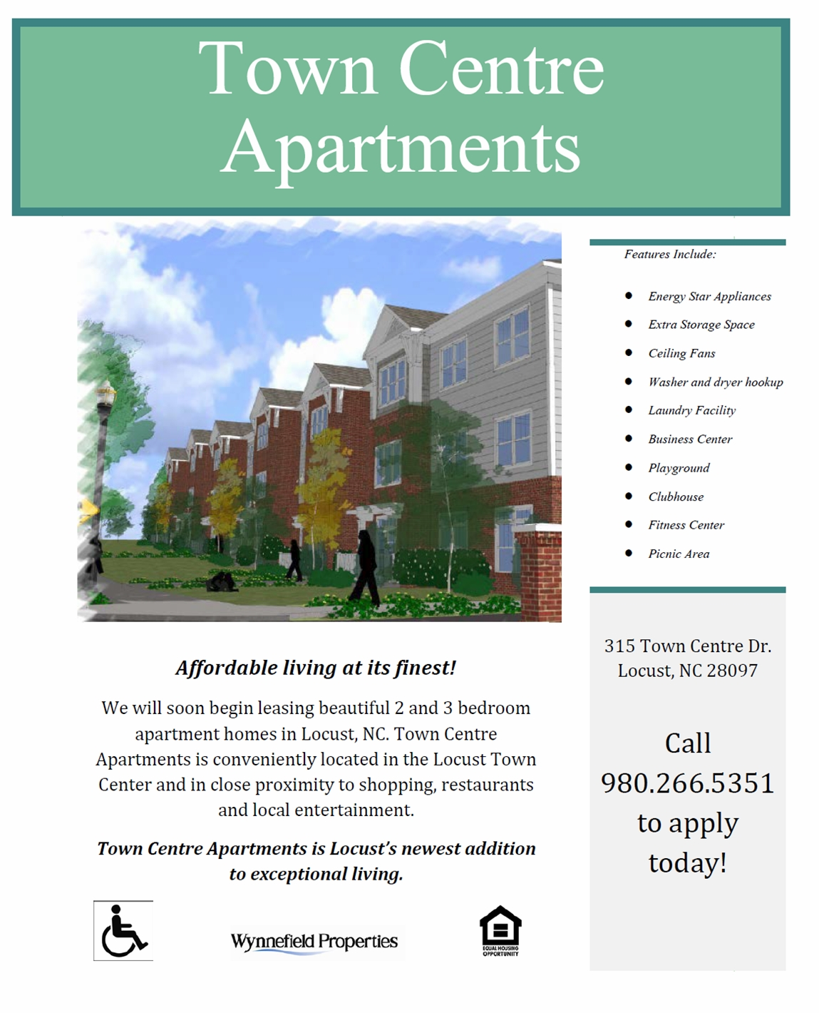 Apartments In Stanly County Nc